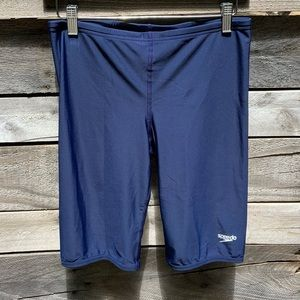 🏊♂️NWOT Speedo ProLT Long Swim Shorts Size 34